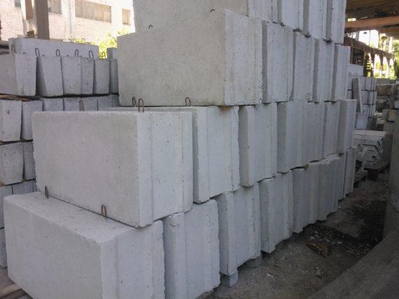 Блоки ФБС в Уренгое