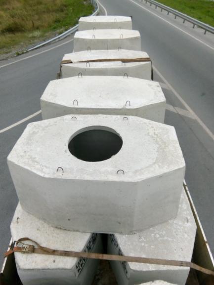 Кабельный колодец ККС в Тюмени